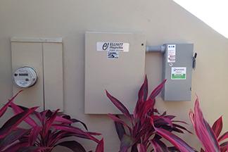Palo Verde, CA Solar Systems
