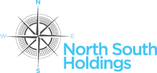 North South Holdings Ltd. Logo